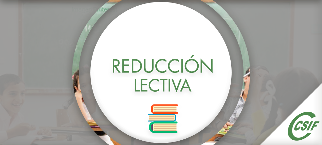 REDUCCIÓN DEL HORARIO LECTIVO ARAGÓN