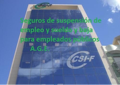 EDIFICIO CSIFCV