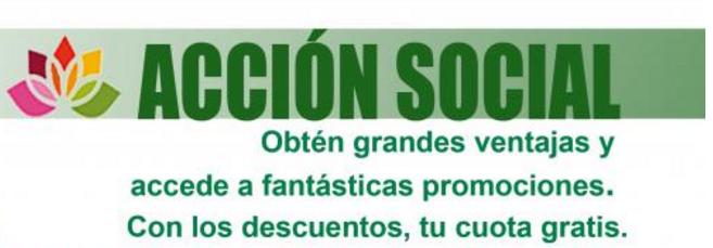 Acción Social y ventajas para afiliados de CSIF Cantabria