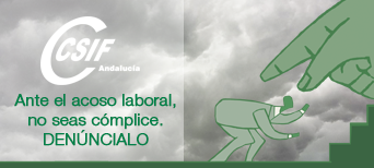 Campaña contra el acoso laboral