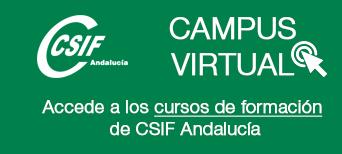 Campus Virtual - Acceso a Formación