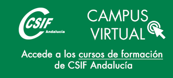 Campus virtual | CSIF Andalucía