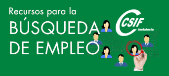 Recursos para la búsqueda de empleo
