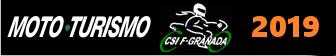 CSIF Granada: MOTOTURISMO 2019