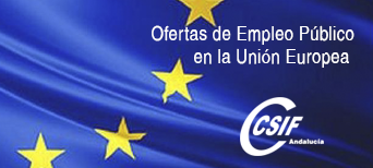 OEP UE | CSIF ANDALUCÍA