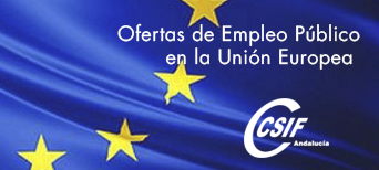 OEP UE | CSIF ANDALUCÍA