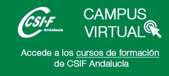 Campus virtual | CSIF Andalucía