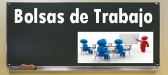 BOLSAS DE TRABAJO