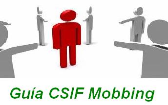 Guia CSIF Mobbing