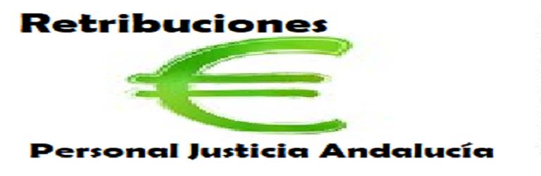 retribuciones justicia andalucia