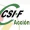 Logotipo de Acción Social de CSI·F
