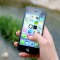imagen de movil con aplicaciones apps en pantalla