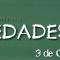 Andalucía - Novedades de la Semana 03/10/2016