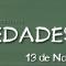 Andalucía - Novedades de la Semana 13/11/2017