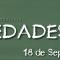 Andalucía - Novedades de la Semana 18/9/2017
