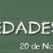 Andalucía - Novedades de la Semana 20/11/2017