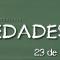 Andalucía - Novedades de la Semana 23/10/2017