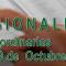 Listados PROVISIONALES de algunas especialidades de Secundaria de la Bolsa Extraordinaria de 9 de Octubre