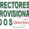 """Resoluciones PROVISIONALES (provinciales) de admitidos en el curso de formación """" Desarrollo de función Directiva"""""""