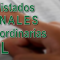 Publicada Resolución PROVISIONAL de la Bolsa Extraordinaria de FOL