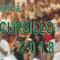 Sevilla - Reunión Informativa Comisiones de Servicios(CONCURSILLO)
