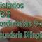 Listados DEFINITIVOS de algunas especialidades de Secundaria y Secundaria Bilingüe, de la Bolsa Extraordinaria de 9 de Octubre