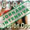 Almería - Jornada INTENSIVA preparación Oposiciones 2018