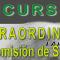 Apertura de Plazo Extraordinario solicitud Comisiones de Servicio  -  (entre ellas CONCURSILLO)