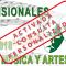 Listado PROVISIONAL de admitidos y de excluidos en el procedimiento selectivo para el ingreso al Cuerpo de Catedráticos de Música y Artes Escénicas