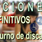 Listas DEFINITIVAS de adaptaciones de tiempo y medios para el turno de discapacidad
