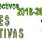 REUNIONES INFORMATIVAS - Colocación de Efectivos 2018-2019