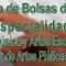 Convocatoria de bolsas de trabajo de determinadas especialidades del Cuerpo de Profesores de Música y Artes Escénicas y del Cuerpo de Maestros de Taller de Artes Plásticas y Diseño.