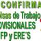 Se confirma el retraso en la publicación de Bolsas y Destinos PROVISIONALES de Secundaria, FP y ERE´s