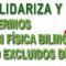 CSIF SE SOLIDARIZA Y APOYA A LOS 139 INTERINOS DE EDUCACIÓN FÍSICA BILINGÜE QUE HAN SIDO EXCLUIDOS DE LA BOLSA.