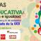 "Cordoba - Jornadas ""EXCELENCIA EDUCATIVA: INNOVACIÓN, EMOCIÓN E IGUALDAD"""