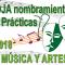 Publicado en BOJA Nombramiento de Funcionarios en Prácticas aprobados en las Oposiciones de CÁTEDRA 2018