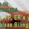 Convocatoria de Bolsas RESTRINGIDAS para Secundaria, FP, ERE´s y algunas especialidades Bilingües