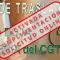 Publicada en BOJA la convocatoria del Concurso de Traslados 2018-2019