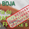 Publicada en BOJA la convocatoria de Bolsa EXTRAORDINARIA