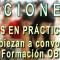 FUNCIONARIOS EN PRÁCTICAS: LOS CEP EMPIEZAN A AVISAR DEL CURSO OBLIGATORIO