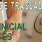 Córdoba - Propuesta INICIAL de Vacantes Concurso de Traslados 2018-2019