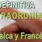 Listados DEFINITIVOS de la Bolsa Extraordinaria de  Secundaria 30/01/2018 (cultura Clásica y Francés)
