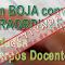 Publicada en BOJA la convocatoria de Bolsas Extraordinarias