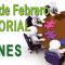 Mesa Técnica sobre Oposiciones  - 13 Febrero 2019