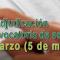 Publicada adjudicación PRIMERA convocatoria SIPRI (Semana 4-8 de marzo)