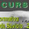 Almería - Reunión Informativa COMISIONES DE SERVICIO 2019-2020 --- CONCURSILLO