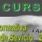 Sevilla - Reunión Informativa COMISIONES DE SERVICIO 2019-2020 --- CONCURSILLO