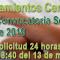 SIPRI - PRIMERA Convocatoria semanal del llamamiento Centralizado de Interinos - (12-3-2019)