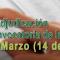 Publicada adjudicación SEGUNDA convocatoria SIPRI (Semana 11-15 de marzo) - 18/03/2019
