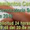 SIPRI - PRIMERA Convocatoria semanal del llamamiento Centralizado de Interinos - (19-3-2019)